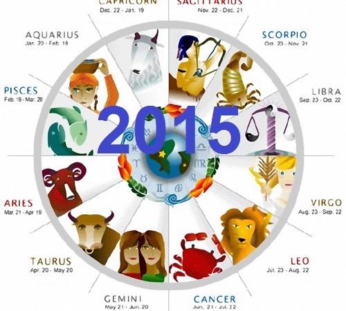 Какво е подготвил месец януари 2015 година за всички зодии?