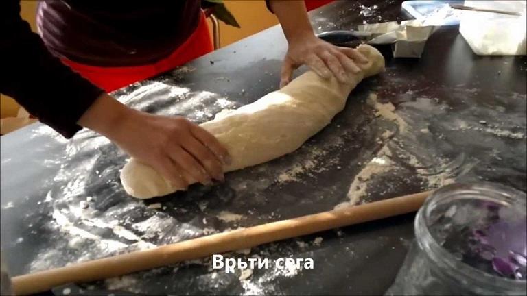 Стара българска рецепта за вкусна питка (ВИДЕО)