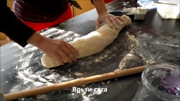 рецепта за питка