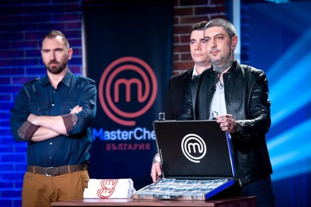 """Виктор Ангелов от """"Мастър шеф"""": Вбесяват ме готвачите, които не са подредени!"""