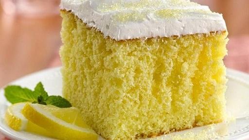 Супер мързелив кекс с лимонада – рецепта за заети хора