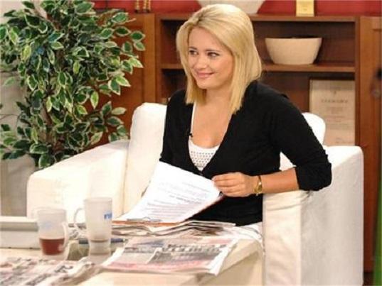 Лора Крумова нов имот