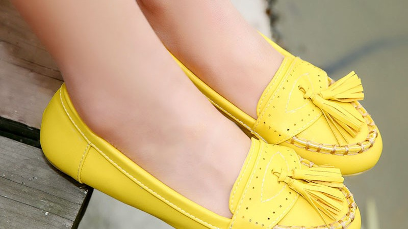 Актуални съвети: Как да изберем модерни обувки за пролетта?