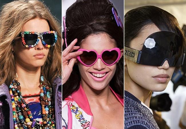 Очилата тази пролет – колкото по-шарени, толкова по-добре