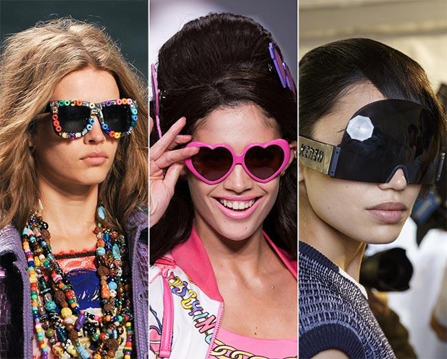 слънчеви очила 2015 година
