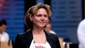 """Мариела от """"Мастършеф"""" определя себе си като подправката чили"""
