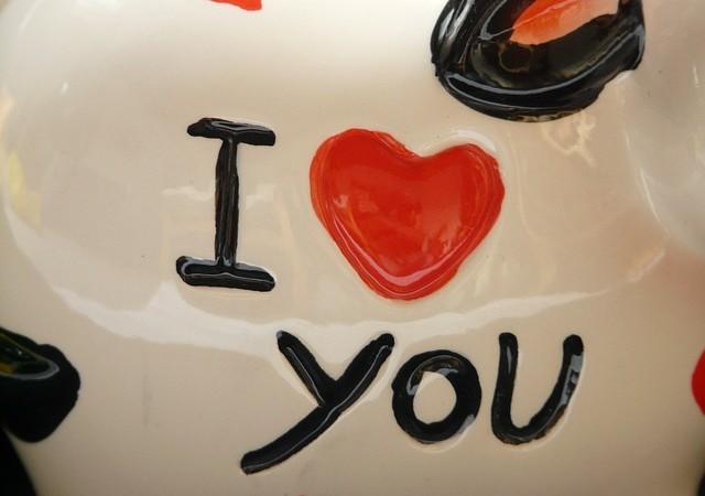 Една истинска любовна история, която ще ви разчувства!