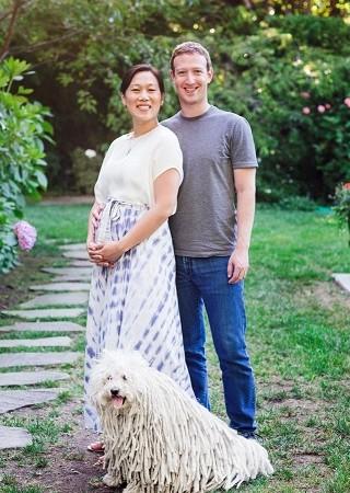 Собственикът на Facebook съобщи щастлива новина!