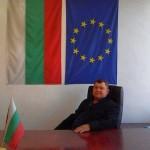 Кметът Венелин Иванов