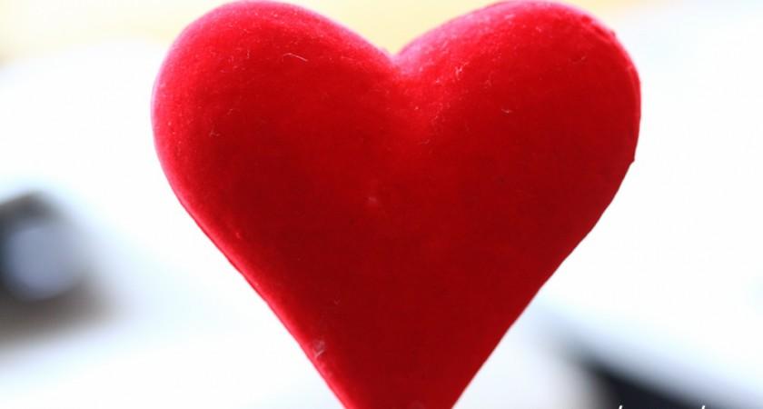 Сигурна съм в това: Любовта е велика сила!