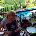 Венета Райкова иска да живее в къща