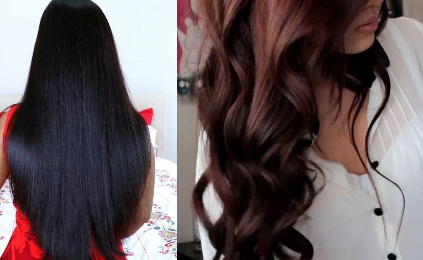 коса лято
