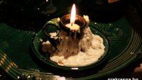 Тези лесни ритуали със свещи изпълняват желания