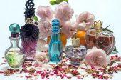 различни парфюми