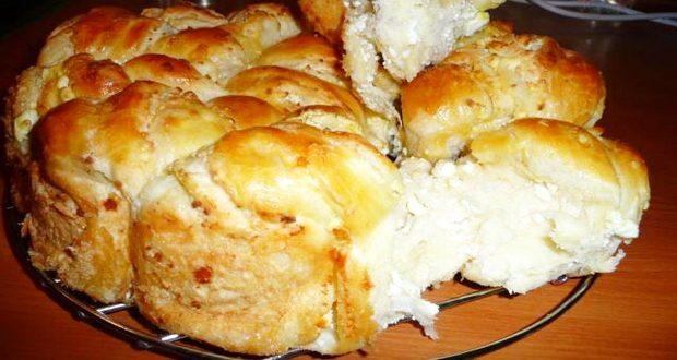 тутманик със сирене